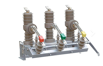 VACUUM CIRCUIT BREAKER WORKING PRINCIPLE