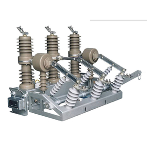 ZW32-24 Voltage Vacuum Circuit Breaker