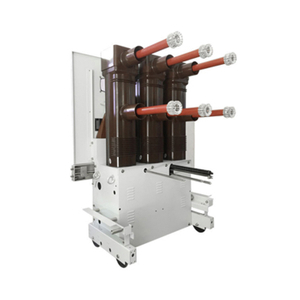 ZN85-40.5 Indoor Auxiliary Handcart Type Indoor Vacuum Circuit Breaker