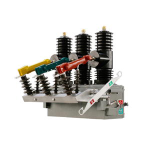 AB-3S Voltage Permanent Magnet Circuit Breaker