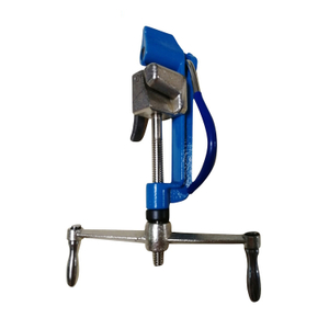 Tensioning Capability 1 Ton Light Duty Standard Stainless Steel Clamping Banding Strapping Tool