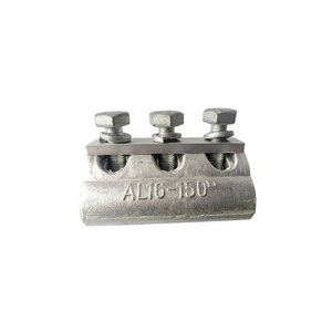 APG-C2 Adjustable Bolt Type Aluminum Cable Parallel Groove PG Clamp