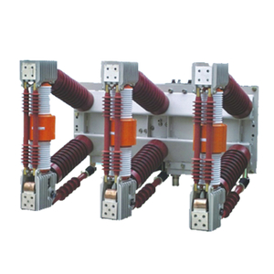 ZN12-12(40.5) Indoor High Voltage Vacuum Circuit Breaker