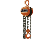 KII Type Chain Hoist