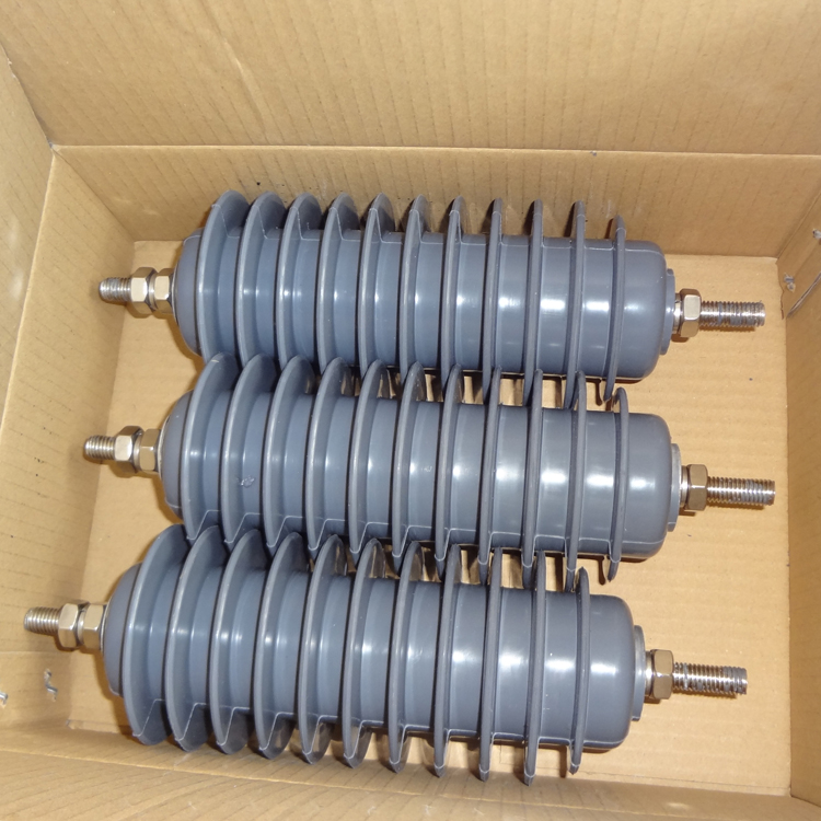 10KV Polymer Housing Metal oxide Surge Arrester