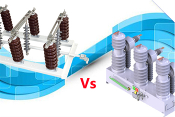 The Differences Between Isolating Switch And Circuit Breaker