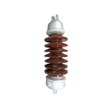 High Voltage Electrical Porcelain Polymeric Post EP1116 Insulators
